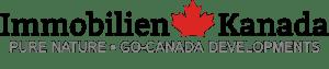 Immobilien Kanada – Immobilien, Grundstücke & Häuser in Kanada Logo