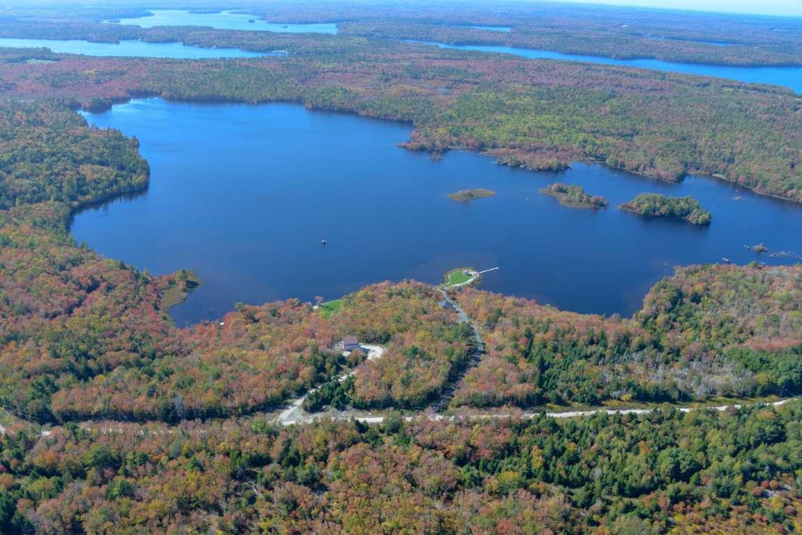 21 erschlossene Seegrundstücke am Mill Lake Nova Scotia Kanada